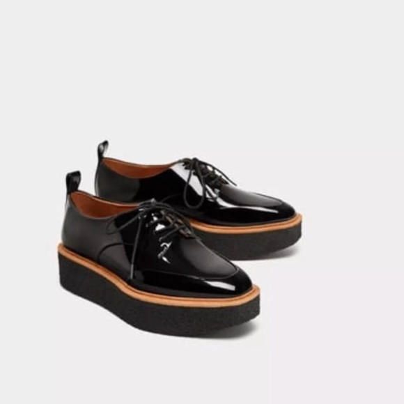 Zara Shoes | Zara Platform